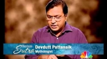 Devdutt Pattanaik - Business Sutra