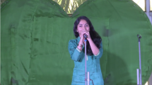 Jahnvi Shrimankar - Museum of Memories Thumri performance