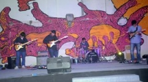 Pop-Up Mahindra Blues featuring Overdrive Trio at Vikhroli Skin