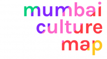 Mumbai Culture Map brought to you by Godrej India Culture Lab
