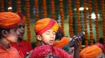 Merasi Magic - A Rajasthani Folk Musical Performance