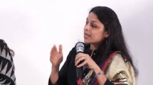 Smruti Koppikar on the Politics of Economic Migration | Migration Museum
