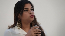 Zainab Patel on Systemic Discrimination against Trans Persons | The Trans Inclusion Manifesto Launch