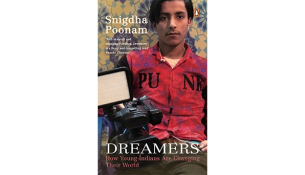 Dreamers - India Book Launch