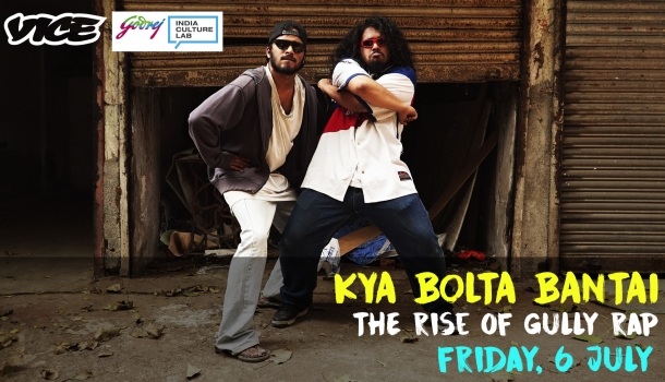Kya Bolta Bantai – The rise of gully rap