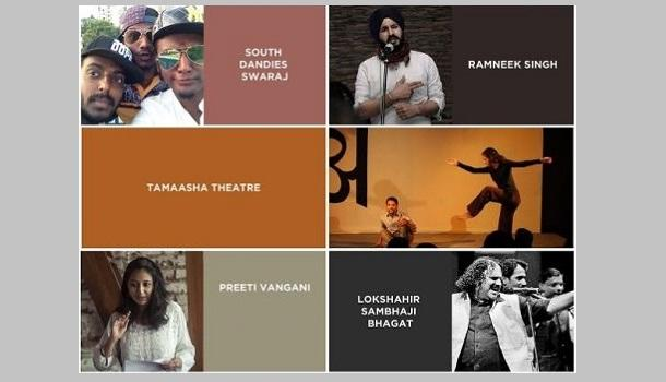 Me Verses Them: How Mumbai's Performance Poets are Breaking Boundaries & Changing Society